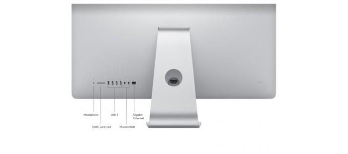 Apple iMAC 21.5 inch 2012 tại Laptopxachtayshop.com