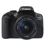 Canon750D