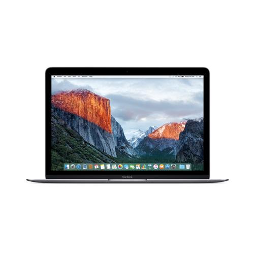 Macbook 12 Inch 2016 512GB MLH82