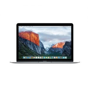 Macbook 12 Inch 2016 512GB MLHC2