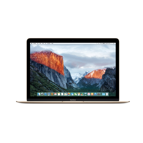 Macbook 12 Inch 2016 512GB MLHF2