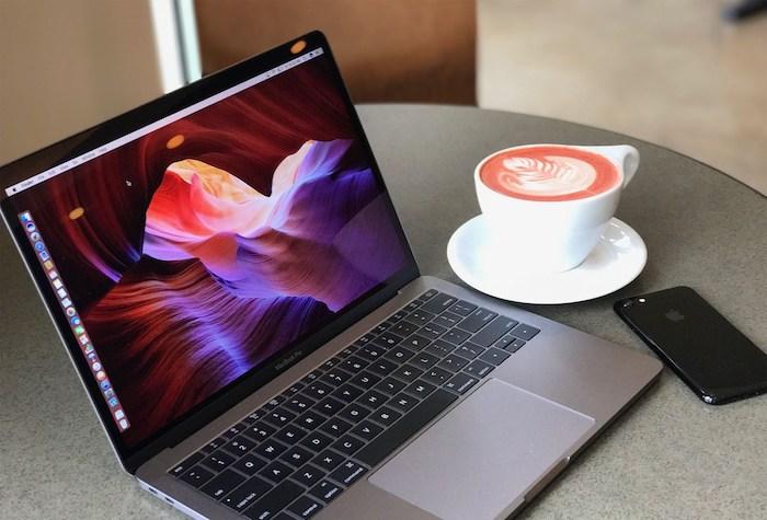 MacBook Pro MPXV2 specs and Price in Kenya