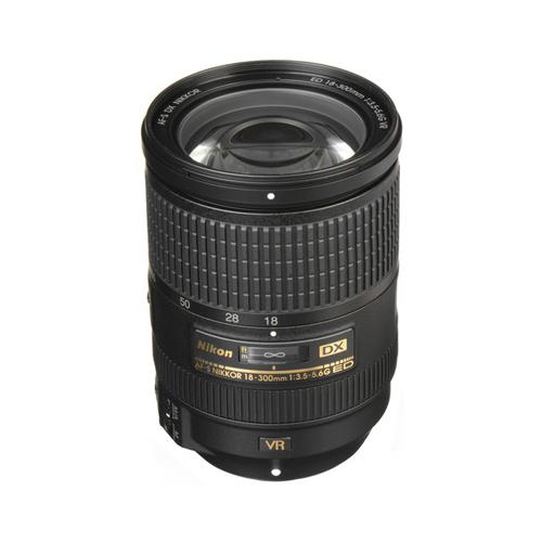 Nikon AF-S DX Nikkor 18-300mm f:3.5-5.6G ED VR