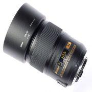 Nikon AF-S Micro-Nikkor 60mm f:2.8G ED