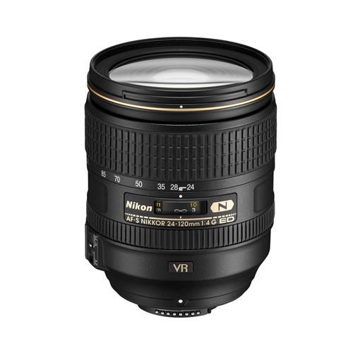 Nikon AF-S Nikkor 24-120mm f:4G ED VR