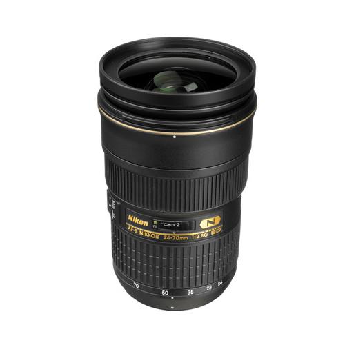 Nikon AF-S Nikkor 24-70mm f:2.8G ED