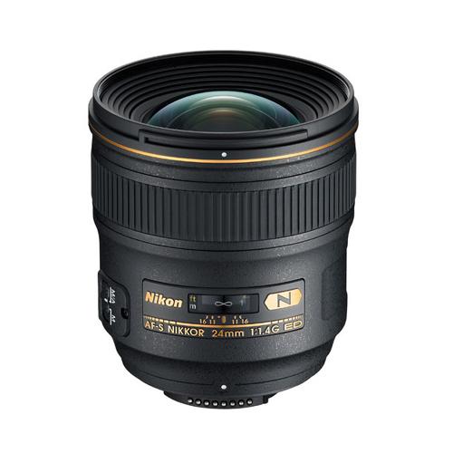 Nikon AF-S Nikkor 24mm f:1.4G ED