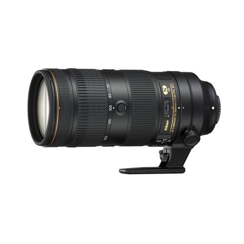 Nikon AF-S Nikkor 70-200mm f:2.8E FL ED VR