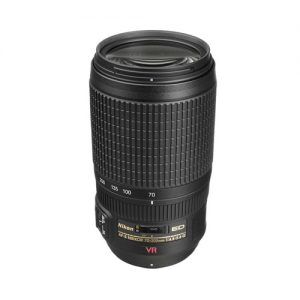 Nikon AF-S VR Zoom-Nikkor 70-300mm f:4.5-5.6G IF-ED