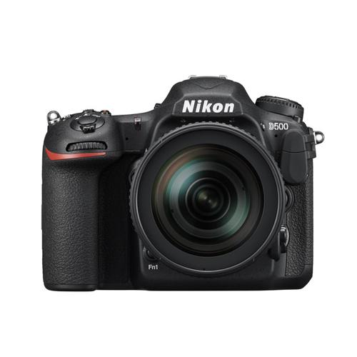 Nikon D500 + Kit 16-80mm VR