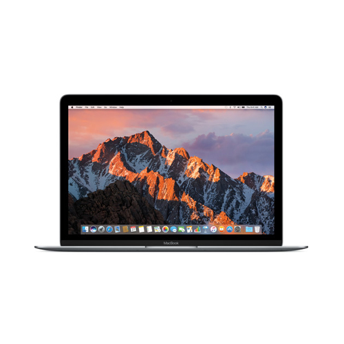 Macbook 12 inch 2017 256Gb MNYF2