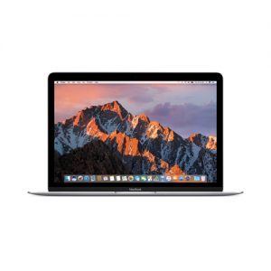 Macbook 12 inch 2017 256Gb MNYH2
