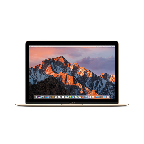 Macbook 12 inch 2017 512Gb MNYL2