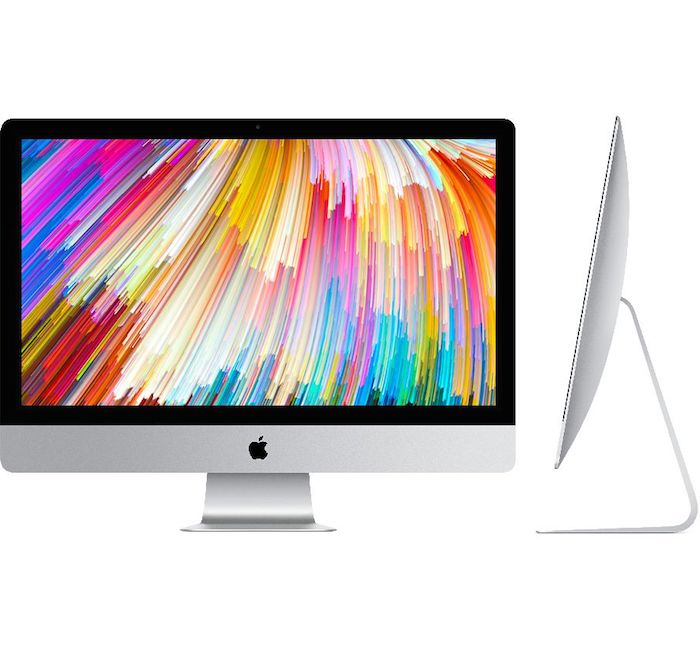 mned2 imac 2017 max option