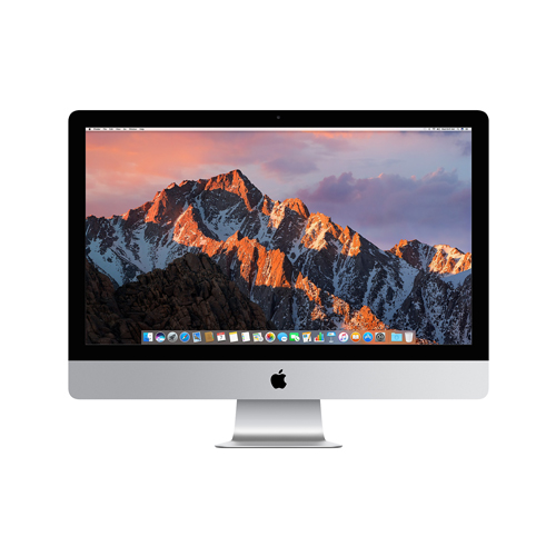 iMac 27 inch 2017 MNED2