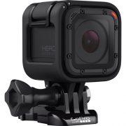 GoPro Hero 4 Session.