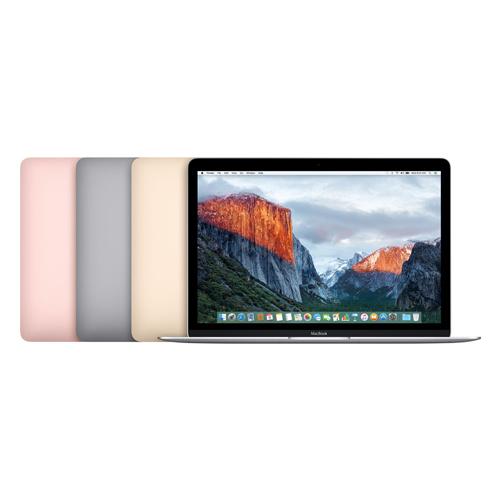 MacBook 12 inch 2016-512GB 97%