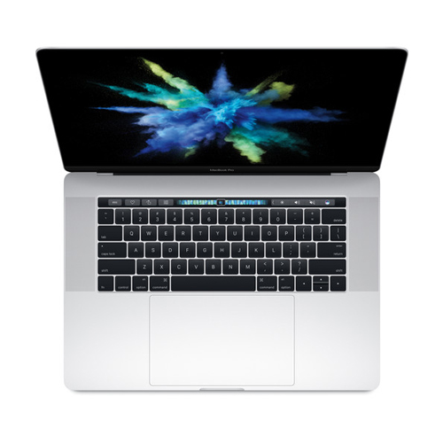 MacBook Pro MLW72 (silver) 97%