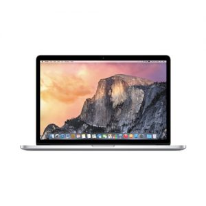 MacBook Pro Retina ME293 - RAM 8GB 97%