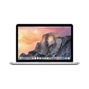 MacBook Pro Retina ME865 - core i5 97%