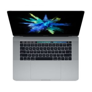 Macbook Pro 2017 MPTR2 (Space Gray) 97%